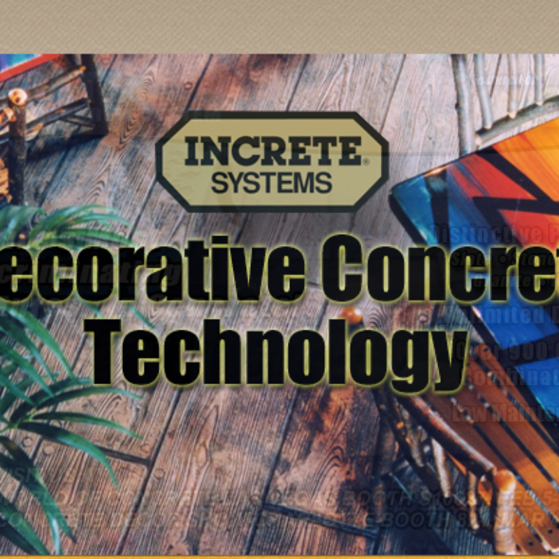 Increte Decorative Concrete Recognized by the Duke Company as Featured Building Product Supplier in Rochester NY and Ithaca NY