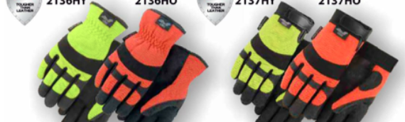 Safety Gloves – Armor Skin Safety Gloves