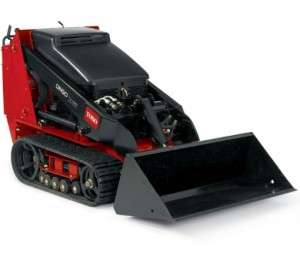 Standard Bucket Rental - Attachment - Toro Dingo