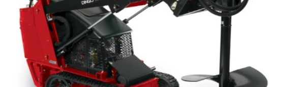 Toro Dingo Tool Rental – What's the Full Range of Attachments?