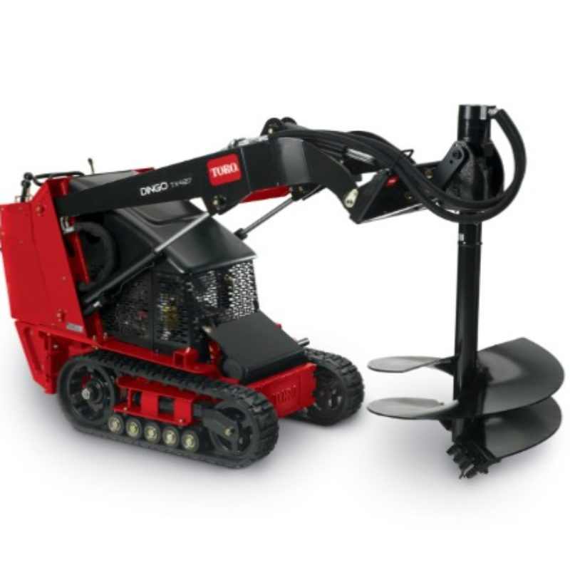 Toro Dingo Tool Rental - What's the Full Range of Attachments?