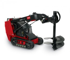 Toro Dingo Rental - TX 427 Narrow Track