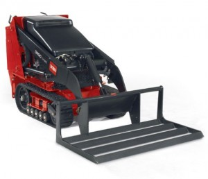 Toro Dingo Rental - TX 525 Narrow Track