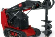 Toro Dingo Rental - TX 525 Wide Track