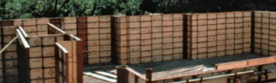 Rent Concrete Forms and Buy Symon Steel Ply Accessories in Rochester, Ithaca and New York