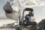 Picture of Bobcat E32 Mini Excavator Rental