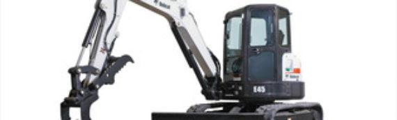 Duke Rentals Rochester NY–Excavators/Attachments
