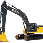 Picture of Excavator Rental - John Deere 350G LC