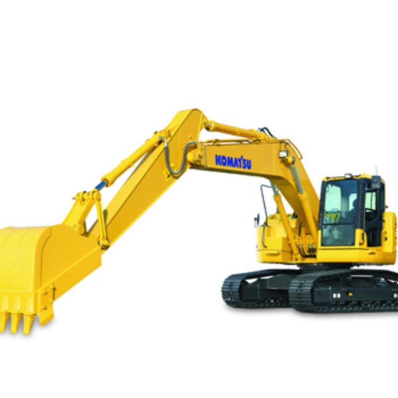 Rent Excavator - Komatsu PC 228  USLC-8
