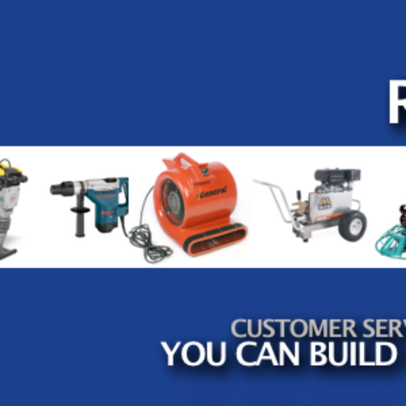 Looking for +A Tool Rental in Rochester NY, Ithaca NY and Western New York?