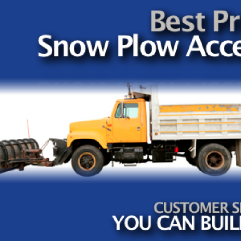 Best Prices on Snow Plow Accessories in Rochester NY, Ithaca NY & Western New York