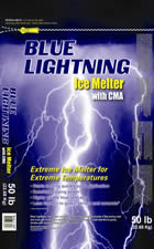 Picture of Blue Lightning with CMA Deicing and Ice Melt by Kissner