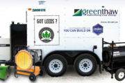 Picture of Snow Removal Supplies in Rochester NY, Ithaca NY and Western New York