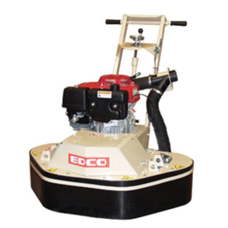 Four Disc Floor Grinder Rental - EDCO 4EC5 53600