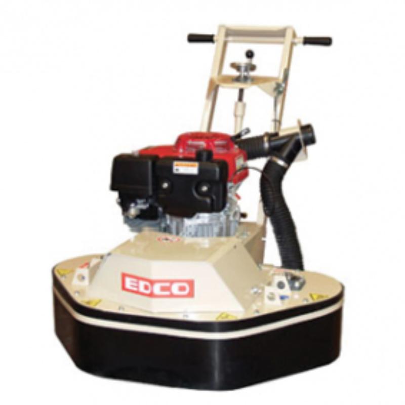 Four Disc Floor Grinder Rental - EDCO 4GCP 13P 54500