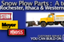 Picture of Snow Plow Parts in Rochester NY and Ithaca NY