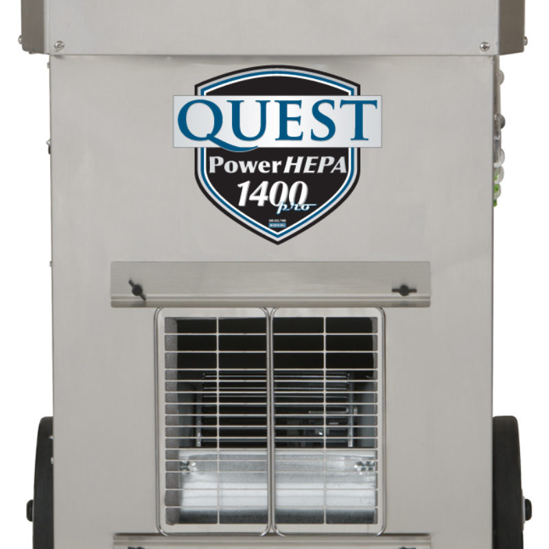 Rent HEPA Machines for Air Quality in Rochester and  Ithaca