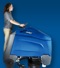picture of commercial floor scrubber rental 20 inch standon by windsorjpg
