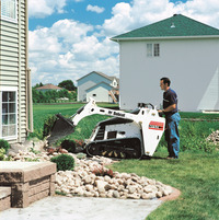 Picture of Bobcat MT52 Mini Track Loader Rental