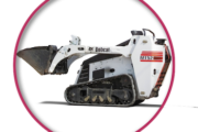 Construction Equipment Rental, Bulk Rock Salt