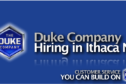 Picture of Equipment Rental Company Hiring CDL Drivers in Ithaca NY