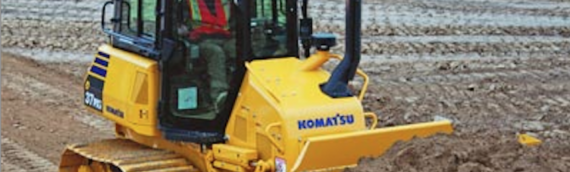 Construction Equipment Rental – Bulldozer Rental