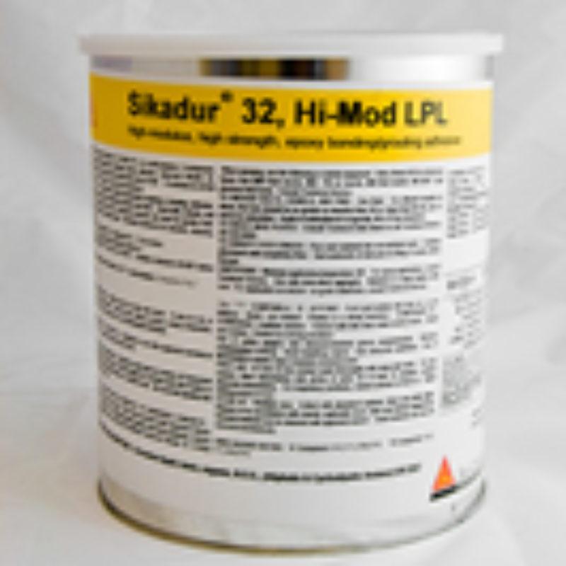 Sikadur 32 LPL Epoxy Adhesive