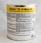 Picture of Sikadur 32 LPL Epoxy Adhesive