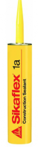 Picture of Sikaflex 1a Caulk and Elastomeric Sealant