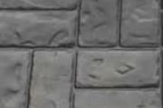 Concrete Stamping Tool - Basketweave