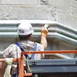 MIMIC TR Thin Repair Mortar for Stone by Conproco