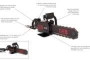 Picture of Features and Benefits of Hydraulic Chainsaw Rentals