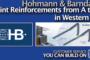 Buy HB Adjustable Joint Reinforcements in Western New York
