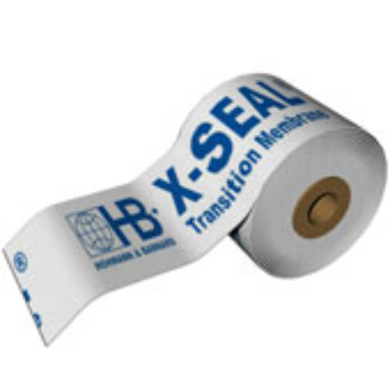 X Seal Tape Veneer Anchor by Hohmann Barnard