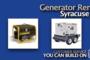 Generator Rental - Syracuse NY