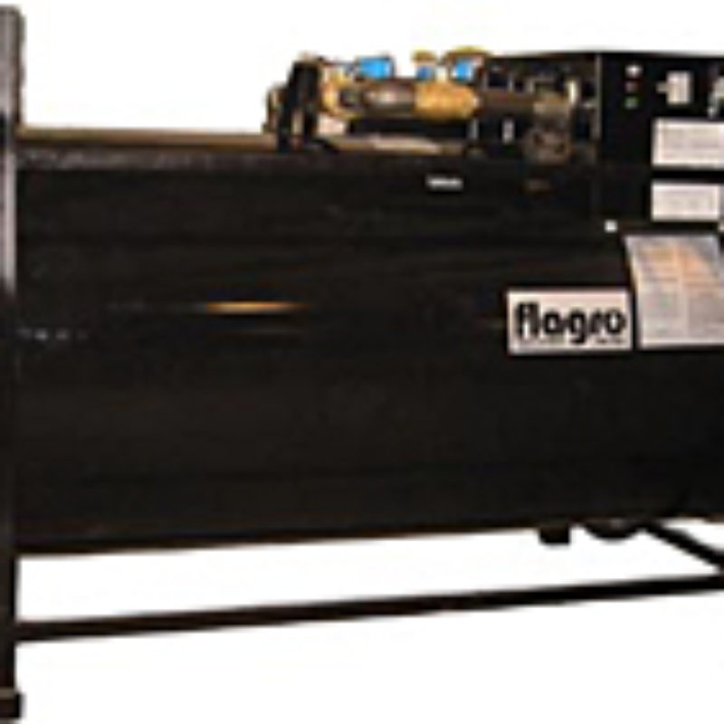 Need 1,000,000 BTU/Hour – Rent the F-1000T by Flagro from the Duke Company