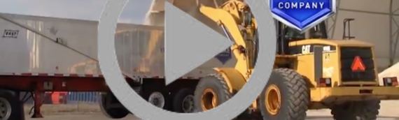 Video Highlights – Duke Company Rock Salt Distribution in Upstate NY, NYC and New York State