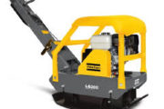 Atlas Copco LG200 Forward Reversible Plate Compactor