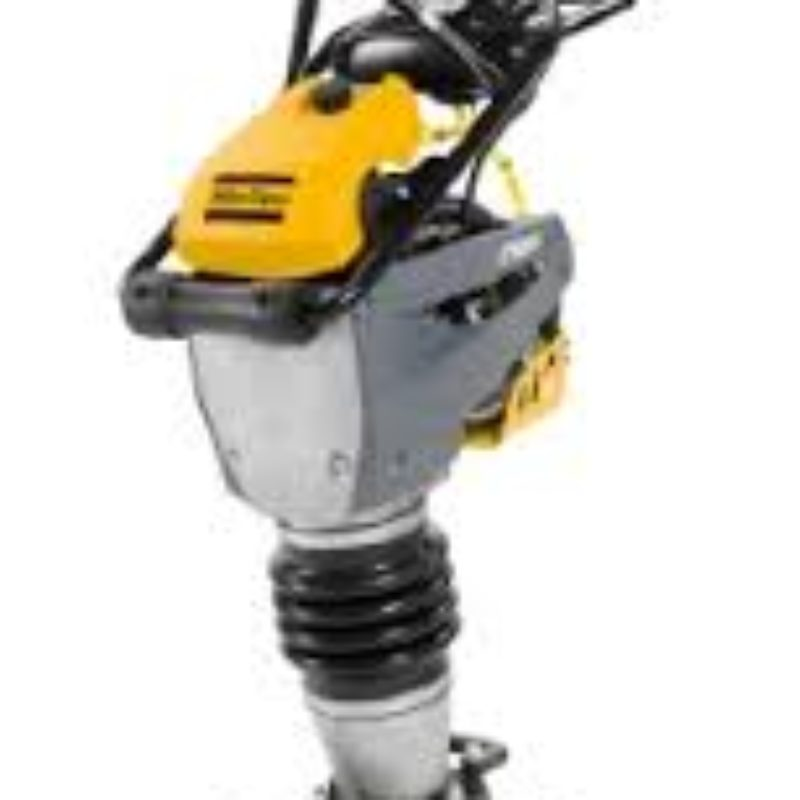 Jumping Jack Equipment Rental -- Atlas Copco LT6005 9 Inch