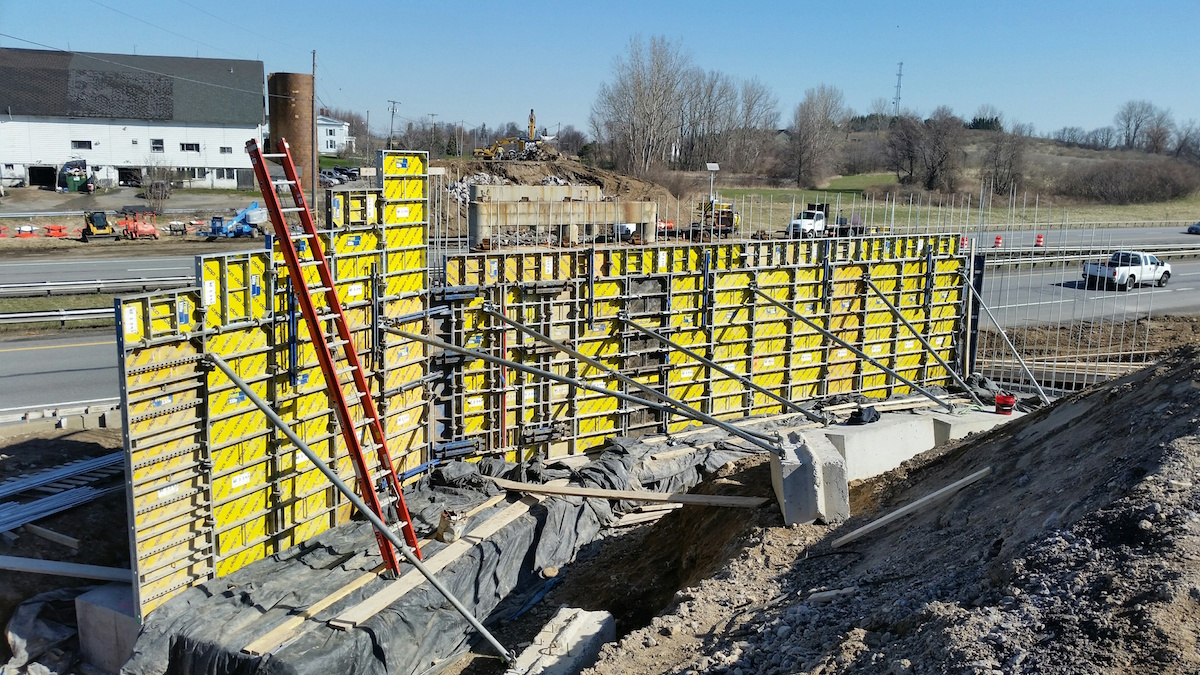 Concrete Forming Systems & Accessories | Equipment Rental|Tool ...