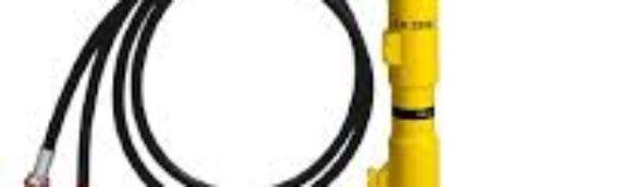 Atlas Copco LH 190 E Handheld Hydraulic Breaker Rental — Duke Equipment Rental