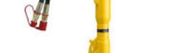 The Atlas Copco LH 270 Handheld Hydraulic Breaker Rental — The Duke Company Rochester NY