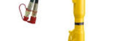 The Atlas Copco LH 180 Handheld Hydraulic Breaker Rental — The Duke Company Rochester NY