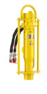 Atlas Copco LPD-HD T Post Driver