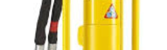 The Atlas Copco LPD-HD T Post Driver