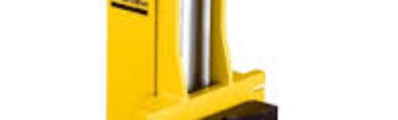 Atlas Copco LPP10 HD Post Puller — The Duke Company Rochester NY