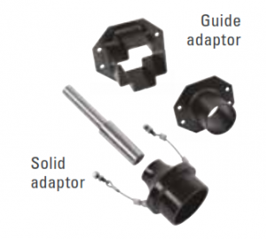 Atlas Copco Guide Adapter Solid Adaptor