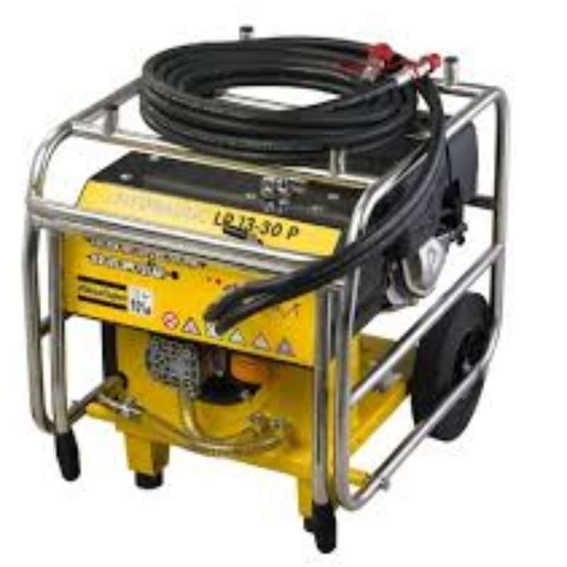 Atlas Copco LP 13-30 Power Pack -- Duke Equipment Rental