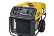 Atlas Copco LP 18-40 PE Power Pack