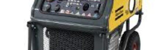 The Atlas Copco LP 18-40 PE Power Pack — Duke Equipment Rental